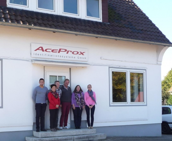 Aceprox-Team